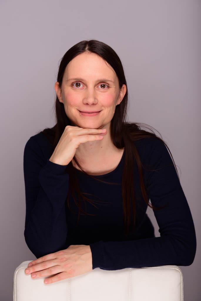 Autorin Nele Handwerker
