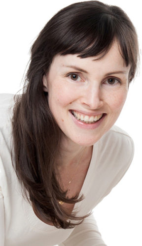 Portraitfoto von Teresa Ende