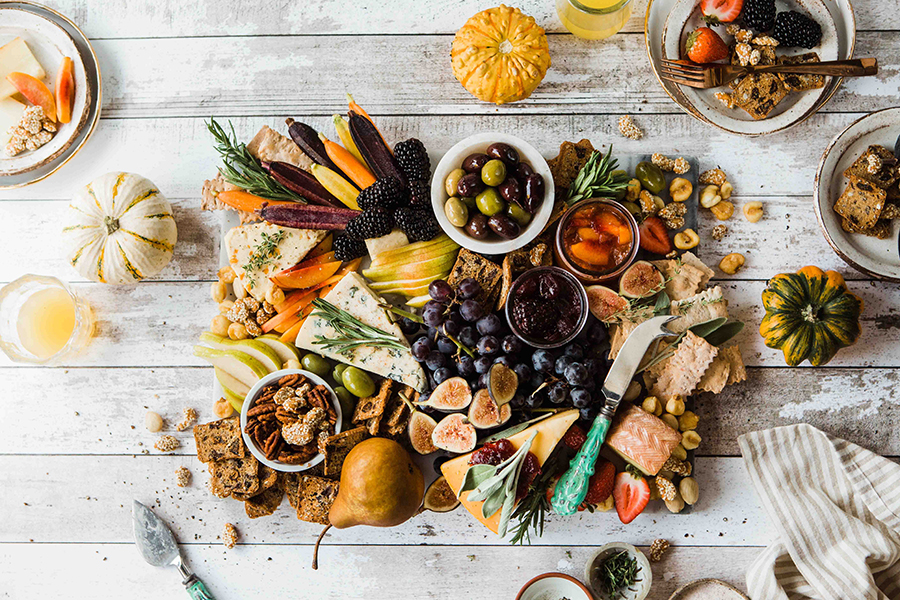 Gesunde Ernährung bei Multipler Sklerose (Quelle: Photo by Brooke Lark on Unsplash)