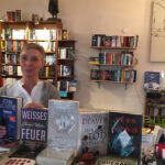 Podcast #057 - Interview mit Cornelia Hüppe von der Krimibuchhandlung Miss Marple