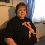 Podcast #070 - Interview mit MS-Patientin Britta @busdriverwithms