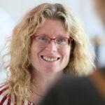 Podcast #072 - Interview mit Anja Grau von der DMSG Niedersachsen