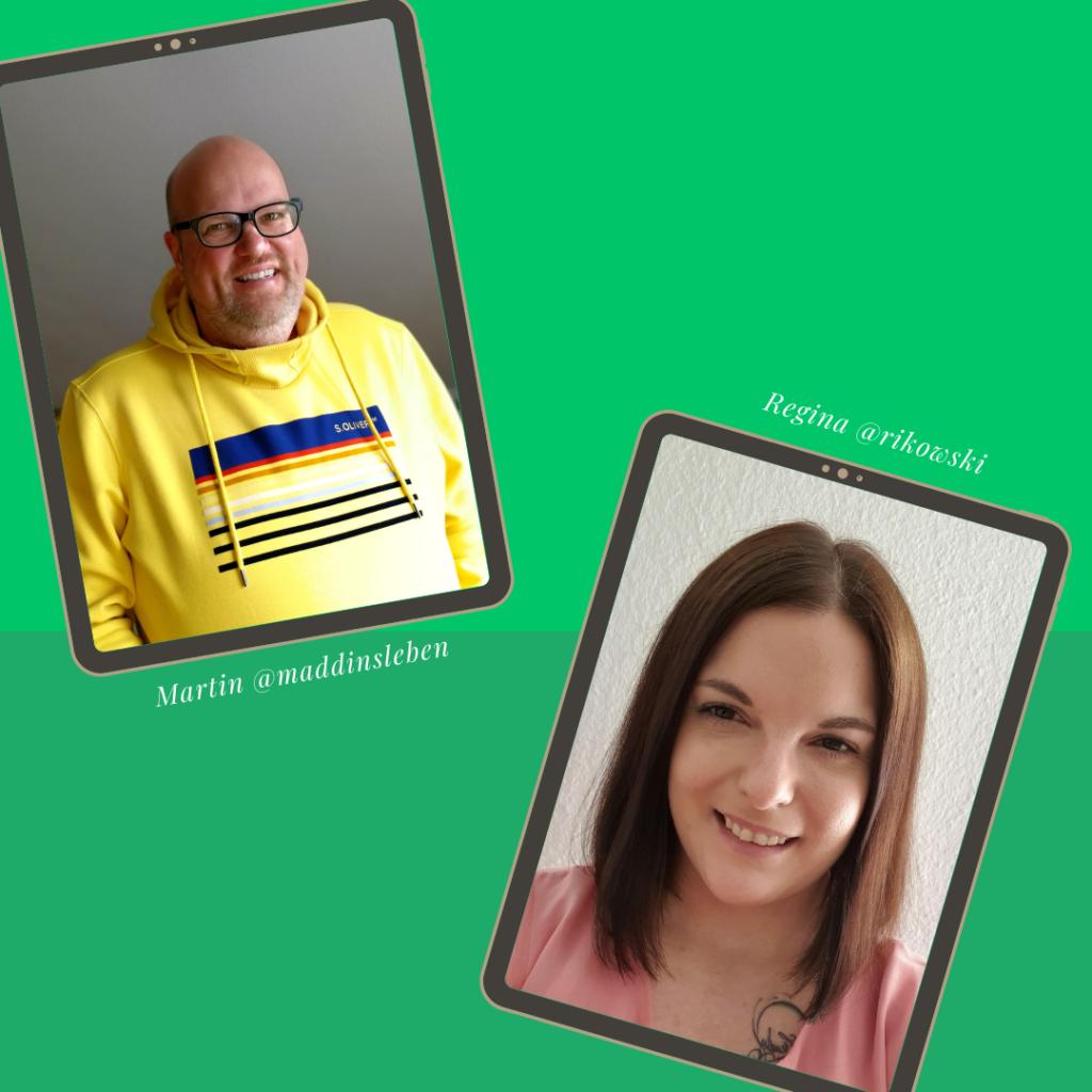 Fotos von Martin und Regina Rikowski zum Welt-MS-Tag 2021
