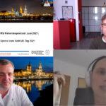 Zu Gast im MS-Patientenpodcast des MS-Zentrums in Dresden