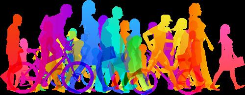 Logo der Studie Activity Matters