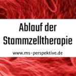 Interview mit Prof. Christoph Heesen zur Stammzelltherapie