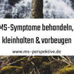 Interview mit Dr. Klehmet zu schubassoziierten MS-Symptomen, Vorbeugung weiterer Schübe und dem Verhindern permanenter Defizite